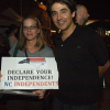 Thumbnail image for Independents featured in Story on North Carolina's new role as Swing state in 2012 (Yahoo News)